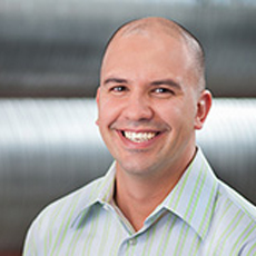 Eddie Wilders, SVP Research and Communication
